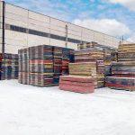 Наши склады